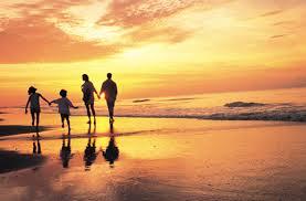 vacanta familie
