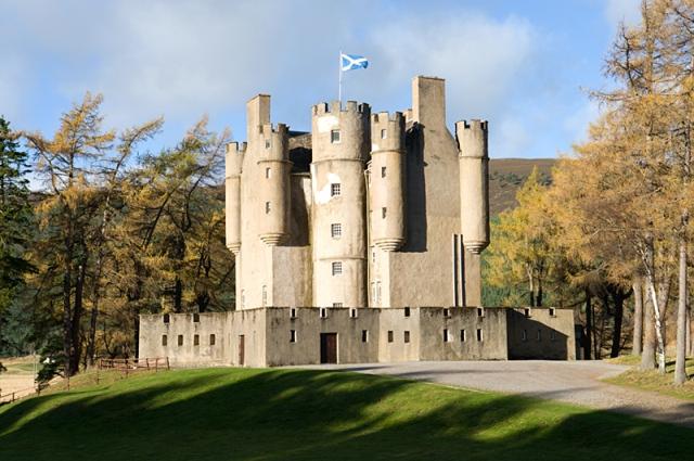 castel scotia