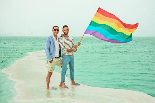 Turism LGBT