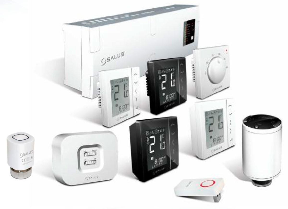 termostat salus it600